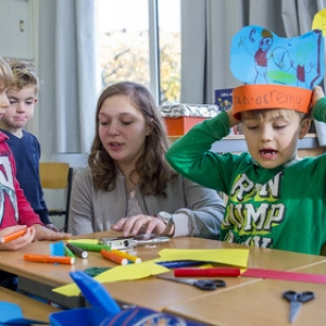 "creamiddag  Sinterklaas Bonifatius school 2016 • <a style=""font-size:0.8em;"" href=""http://www.flickr.com/photos/135256382@N06/30936242965/"" target=""_blank"">View on Flickr</a>"