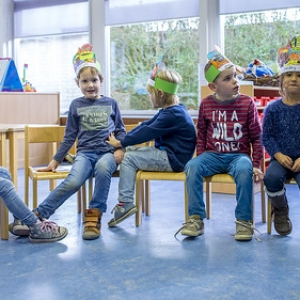 "creamiddag  Sinterklaas Bonifatius school 2016 • <a style=""font-size:0.8em;"" href=""http://www.flickr.com/photos/135256382@N06/30819723332/"" target=""_blank"">View on Flickr</a>"